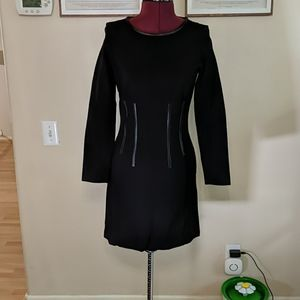 Dresses & Skirts - Black Long Sleeve Dress